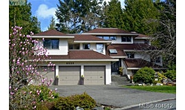 8535 Tribune Terrace, North Saanich, BC, V8L 5B6