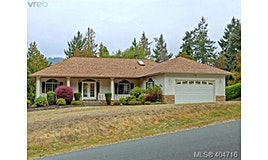 1018 Brickley Close, North Saanich, BC, V8L 5L1