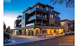 402-9710 Fourth Street, Sidney, BC, V8L 2Y7