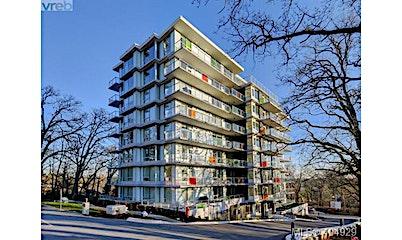 504-4009 Rainbow Hill Lane, Saanich, BC, V8X 0B3