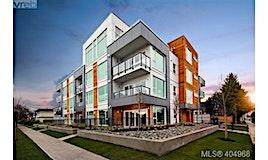 304-2447 Henry Avenue, Sidney, BC, V8L 4N3