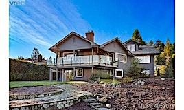 8735 Pender Park Drive, North Saanich, BC, V8L 4G1