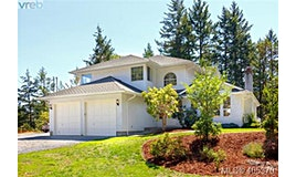 4090 Saddleback Road, Metchosin, BC, V9C 4A3