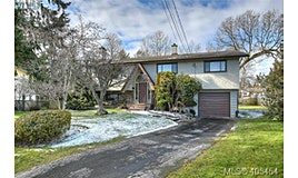 2268 Gail Place, Sidney, BC, V8L 2S2