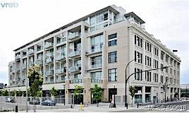 435-770 Fisgard Street, Victoria, BC, V8W 3M9