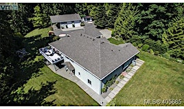 884 Cowerd Road, Cobble Hill, BC, V0R 1L4