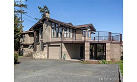 2289 Gail Place, Sidney, BC, V8L 2S3