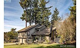 1050 Thistlewood Drive, Saanich, BC, V8X 4Z7