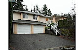 1023 Nakini Place, Central Saanich, BC, V8M 1A3