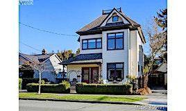 121 South Turner Street, Victoria, BC, V8V 2J9