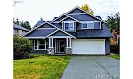 1065 Violet Avenue, Saanich, BC, V8Z 7Y8