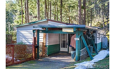 47-2500 Florence Lake Road, Langford, BC, V9B 4H2