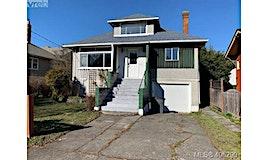 934 Empress Avenue, Victoria, BC, V8T 1N9