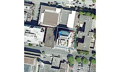 606-834 Johnson Street, Victoria, BC, V8W 1N3