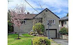 810 Lawndale Avenue, Victoria, BC, V8S 4C7