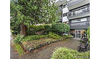 405-1035 Mcclure Street, Victoria, BC, V8V 3G1