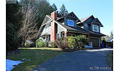 898 Frayne Road, Mill Bay, BC, V0R 2P0