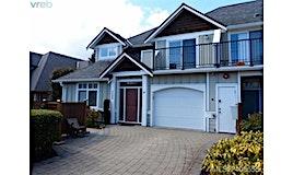 4-9688 Second Street, Sidney, BC, V8L 3C3