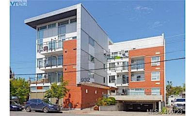 403-932 Johnson Street, Victoria, BC, V8V 3N4