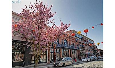 412-517 Fisgard Street, Victoria, BC, V8W 0C5