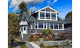 1634 Pinewood Avenue, Victoria, BC, V8S 1K7