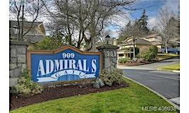 46-909 Admirals Road, Esquimalt, BC, V9A 2P1