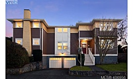 2041 Granite Street, Oak Bay, BC, V8S 3G4