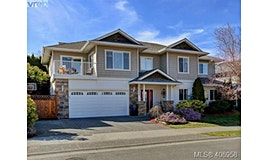 2242 Goldeneye Way, Langford, BC, V9B 6W2