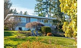 8566 Moxon Terrace, North Saanich, BC, V8L 1K6