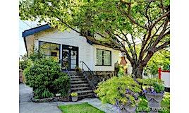 1803 Davie Street, Victoria, BC, V8R 4W5