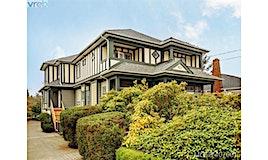 1-923 Mcclure Street, Victoria, BC, V8V 3E7