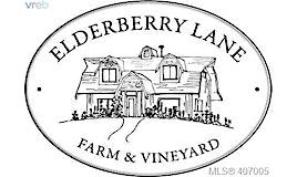 1 Elderberry Lane, Lasqueti Island, BC, V0R 2J0
