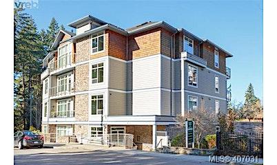 402-608 Fairway Avenue, Langford, BC, V9B 2R5