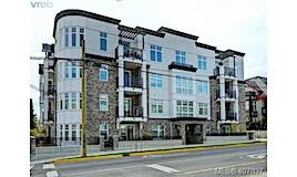 403-1765 Oak Bay Avenue, Victoria, BC, V8S 3Z5