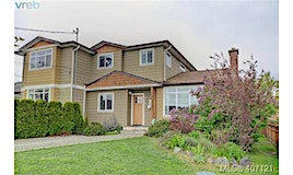 824 Beckwith Avenue, Saanich, BC, V8X 3S1