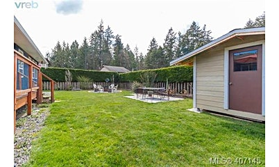 6884 Central Saanich Road, Central Saanich, BC, V8Z 5V2