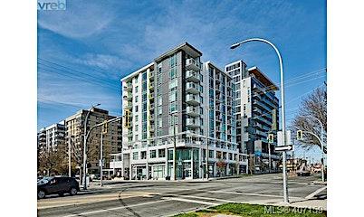 202-1090 Johnson Street, Victoria, BC, V8V 0B3