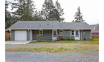 3191 Glen Lake Road, Langford, BC, V9B 4B6