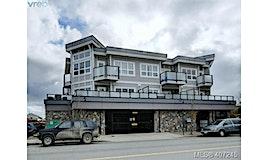 205-9751 Fourth Street, Sidney, BC, V8L 2Y9