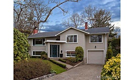 2084 Windsor Road, Oak Bay, BC, V8S 3C3