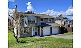 4000 Mclellan Street, Saanich, BC, V8Z 3Y2