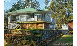 1990 Dean Park Road, North Saanich, BC, V8L 3V5
