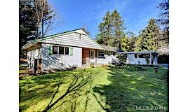 2571 West Macdonald Drive, Saanich, BC, V8N 1X7