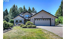 8610 Forest Park Place, North Saanich, BC, V8L 5Z7