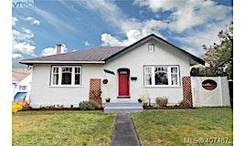 2875 Delatre Street, Victoria, BC, V8T 3E1