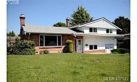 1940 Casa Marcia Crescent, Saanich, BC, V8N 2X3