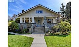 807 St. Charles Street, Victoria, BC, V8X 3P4