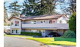 1091 Baldwin Place, Saanich, BC, V8X 4G9