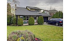 3889 Mildred Street, Saanich, BC, V8Z 7A2