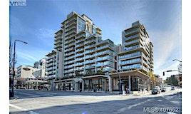 903-708 Burdett Avenue, Victoria, BC, V8X 4R1